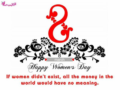 Happy Women's Day 2018 Images