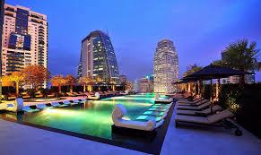 Mewahnya Grande Centre Point Hotel Terminal 21 Bangkok