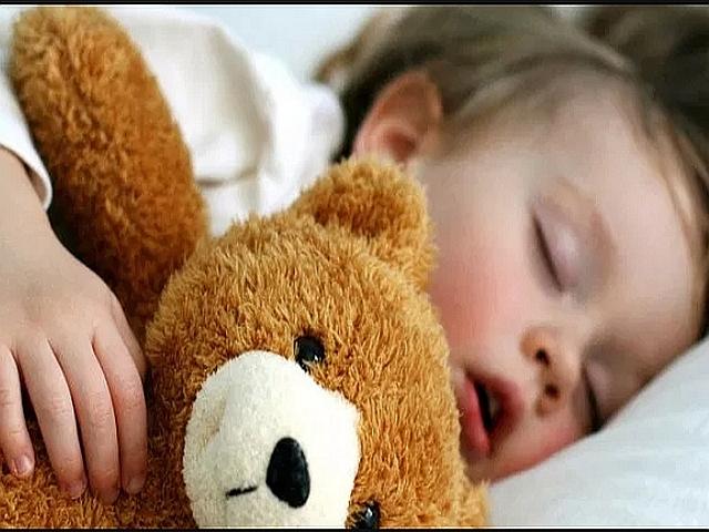 9 Cara Mengatasi Ngorok pada Anak