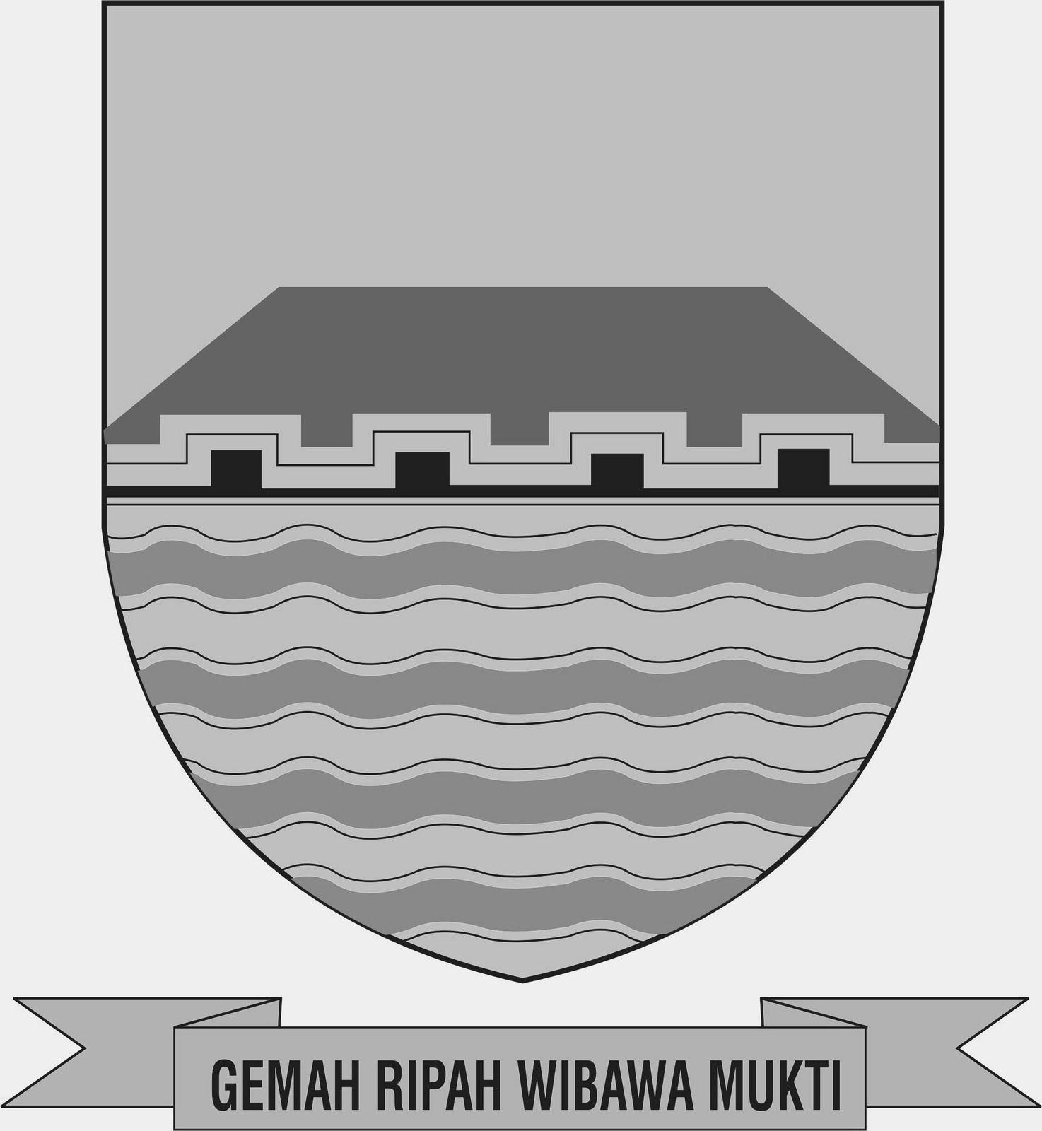 Aneka Info Logo Kota Bandung