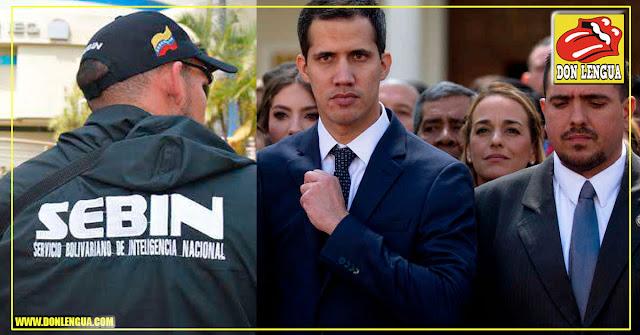 Carla Angola denuncia que el SEBIN detendrá a varios diputados de la AN en las próximas horas