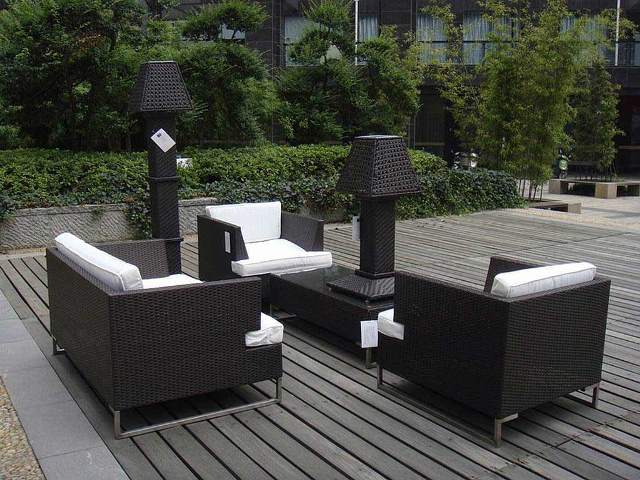 inexpensive outdoor patio furniture sets