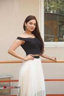 Telugu Actress Tanya Hope Stills at Appatlo Okadundevadu Audio Launch  0272.JPG