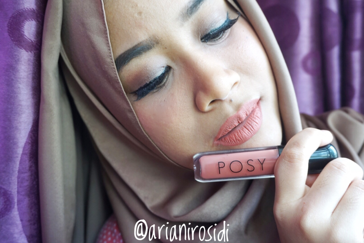 POSY BEAUTY LIP CREAM