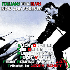Italians for Elvis - Now and Forever (Clicca sull'immagine)