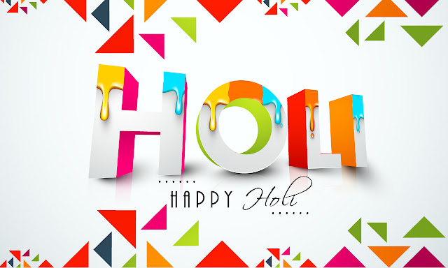 Happy Holi Wallpaper 2019-Download Wallpaper For Free
