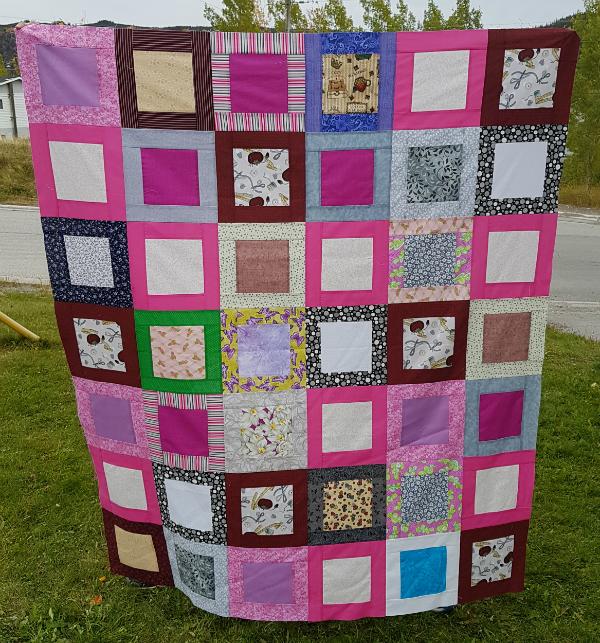 Quilt tops for harvey | DevotedQuilter.blogspot.com