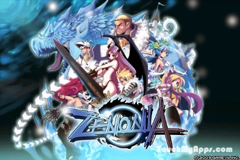 Holy Crack: [MODDED ANDROID RPG GAMES]Zenonia 1,2,3,4 & 5