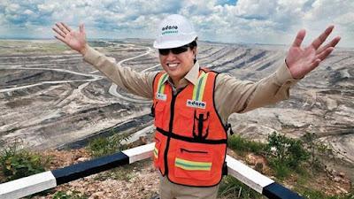 Pengusaha Kaya Indonesia Pemilik Pertambangan Emas