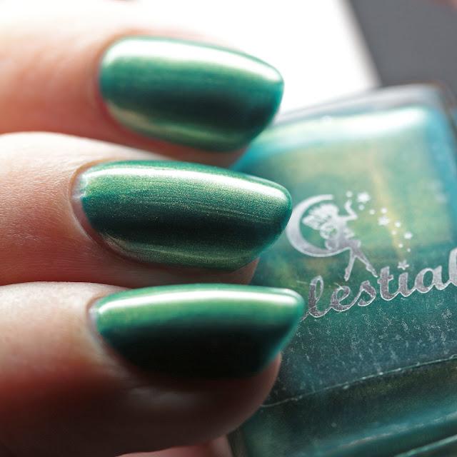 Celestial Cosmetics Thetis