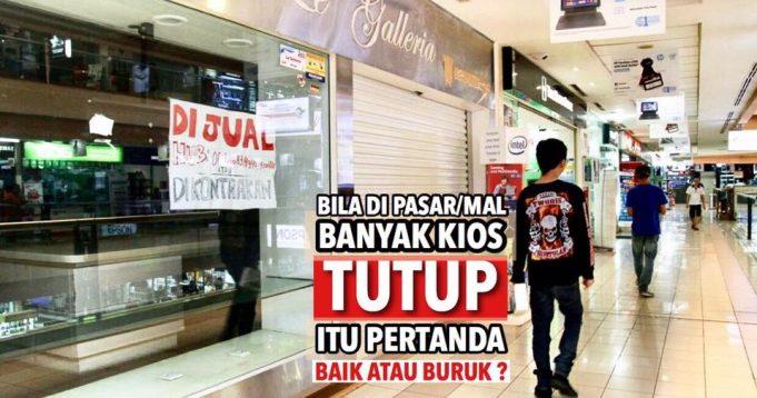 Kata BPS, Tidak Ada Penurunan Daya Beli, Suryo Prabowo: Ini Gimana? Bohong kok Dibudayakan
