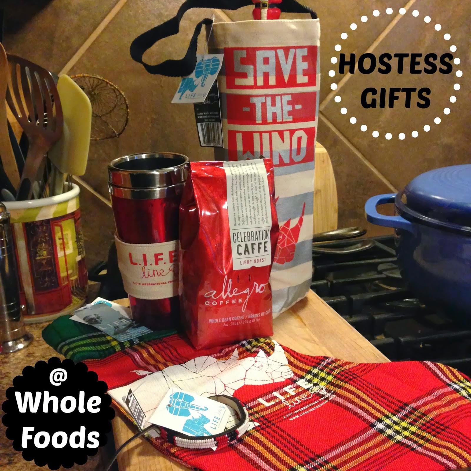 McKinney Mommas: Ready-To-Serve Holiday Treats at Whole ...