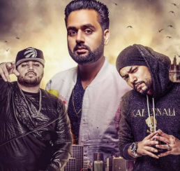 Weed Da Saroor Lyrics - Bohemia, Dj Lucky Full Song HD Video