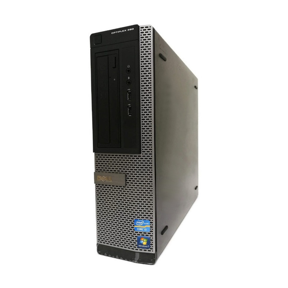 Drivers for Dell OptiPlex 390 AMD Graphics