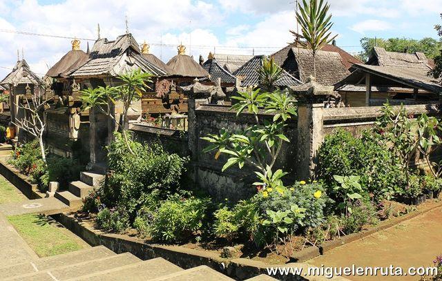 Arquitectura-Bali-Penglipuran