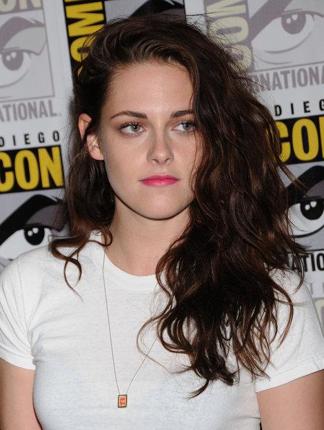 ASO Bella Swan/ Kristen Stewart: Kristen's Francisca ...