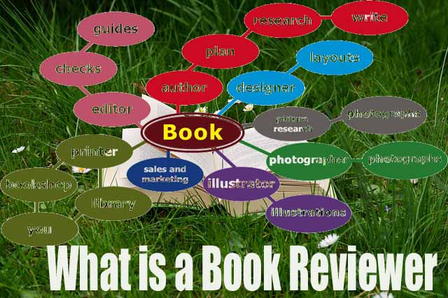 What is a Book Reviewer