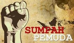 Sumpah Berbangsa Indonesia dan Berbahasa Indonesia