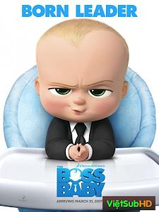 Ông chủ nhỏ