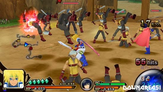 Class of heroes psp iso | FREE DOWNLOAD PSP GAMES MEDIAFIRE LINK