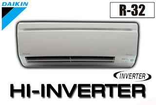 Daikin Hi-Inverter Merk AC Hemat Listrik untuk Kesejukan Sempurna