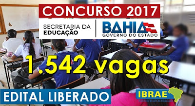 Apostila Concurso SEC-BA 2017