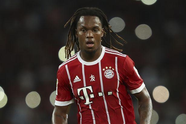 Sao Bayern từ chối thi đấu để tới Liverpool