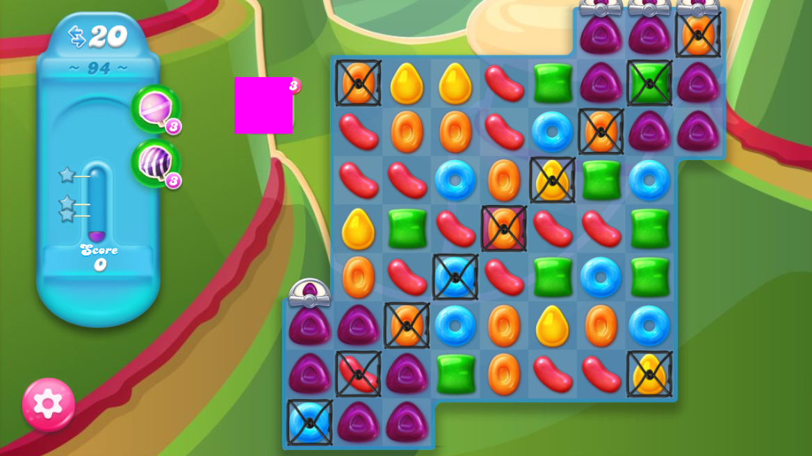 Candy Crush Jelly Saga 94