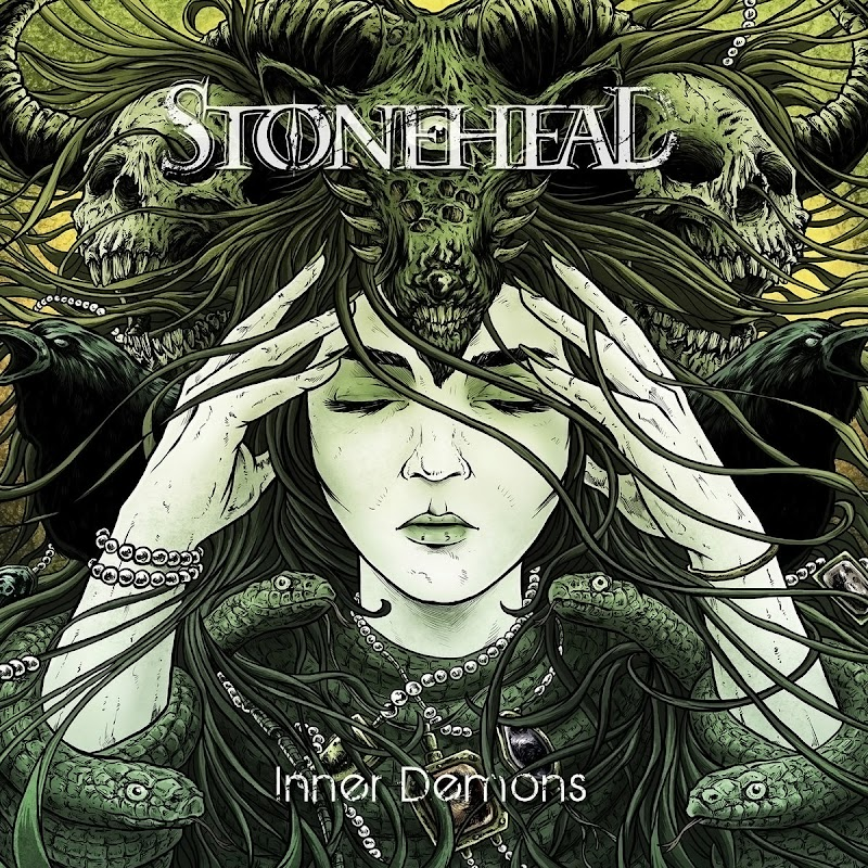 Stonehead - Inner Demons | Review