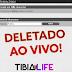 Cinzou: Pablinn (Top RP) foi deletado ao vivo!