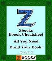 zbooks cheat sheet