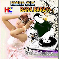 Monica Barbie - Cinto Mambao Sansaro (Full Album)