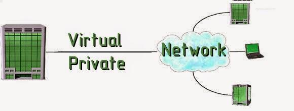 Pengertian Virtual Private Network (VPN)