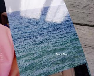 Bulles de Plume Avis sur Livre Photo Brillant HD myFujifilm