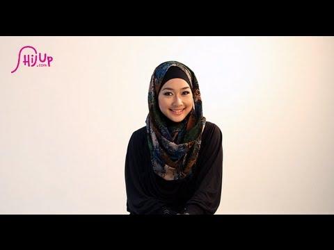 Model Dress Hijab Fashion Yang Ternama