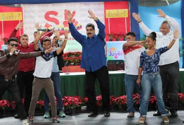 Venezuela, líder mundial en dos cosas: reservas petroleras e incompetencia (The Washington Post)