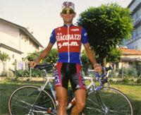 Pantani Giro d'Italia Dilettanti