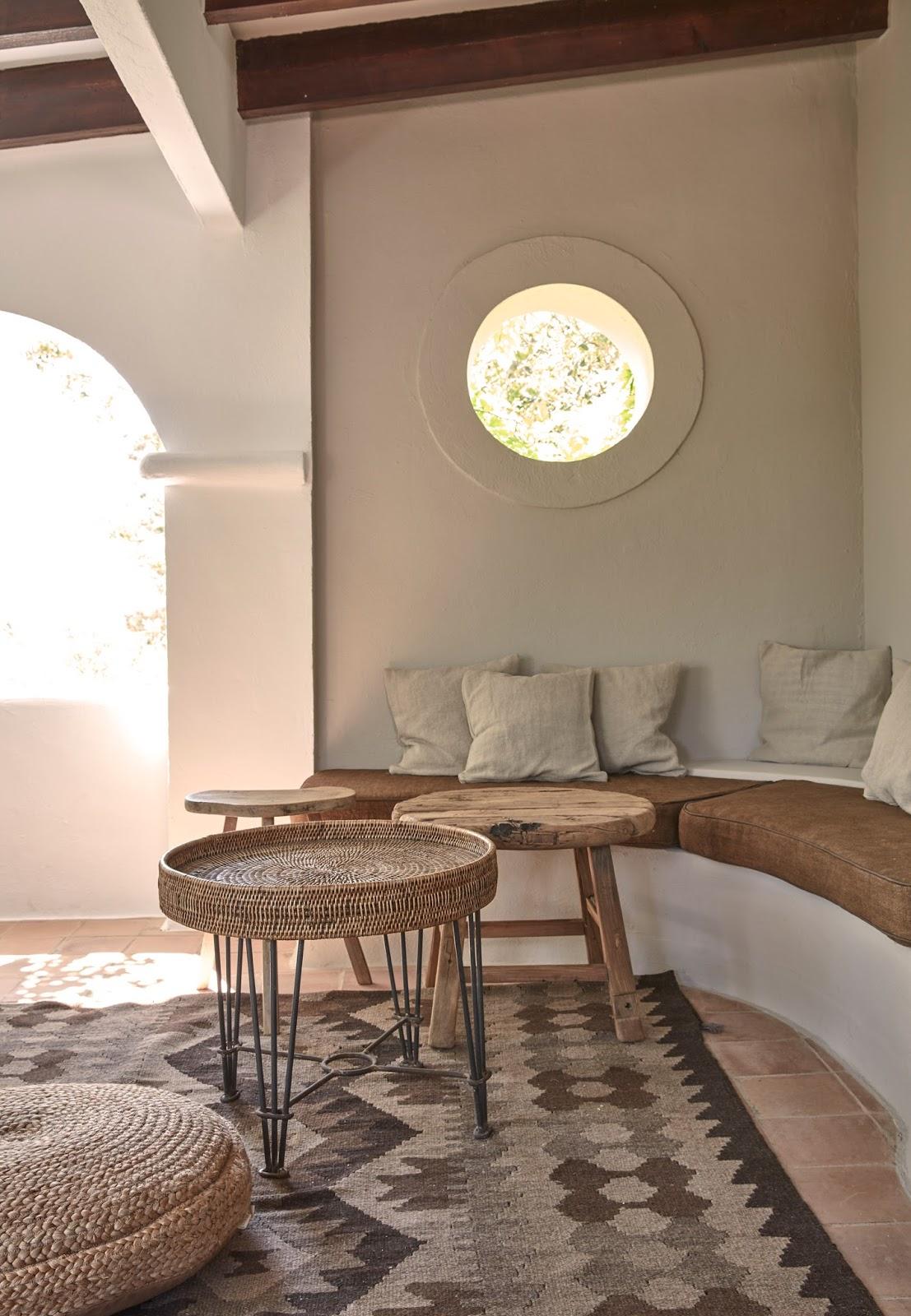 Las cositas de beach eau la granja un maravilloso for Design hotels la