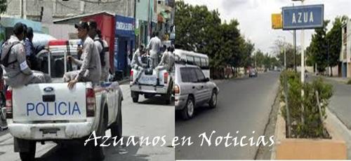 AZUA: Hay tensión tras el asesinato de agricultor por supuestos haitianos