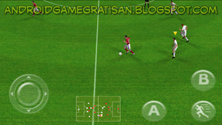 Real Football 2011 apk + data