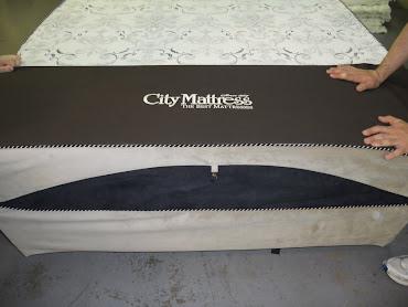 Ideal Concepts Mattress Design P O P Foot Protectors