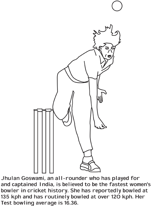 American Armchair Cricketer: Doing it for the Kids, or ...