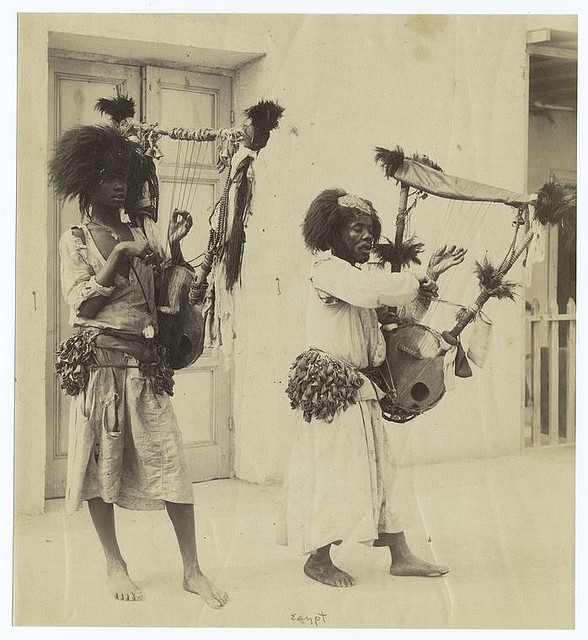 Egypt. 1860s-1920s. The New York Public Library. Photography Collection, Miriam and Ira D. Wallach Division of Art, Prints and Photographs.