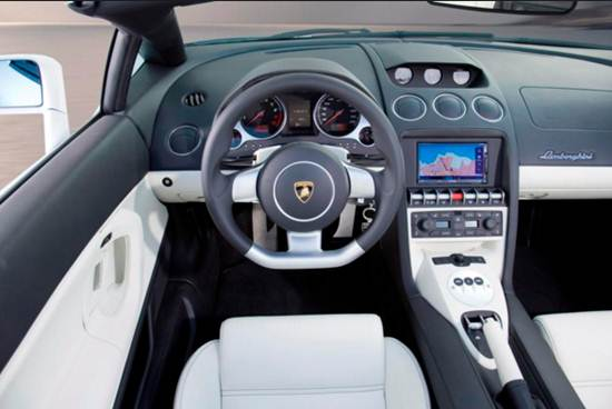 2017 Lamborghini Gallardo Spyder Price Reviews Of Car
