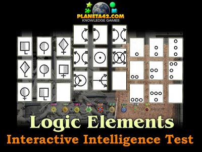 Логически Елементи Игра