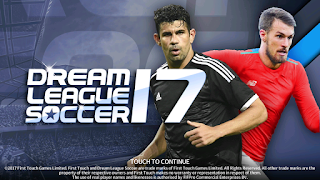 Dream League Soccer Game 2017 Apk Download
