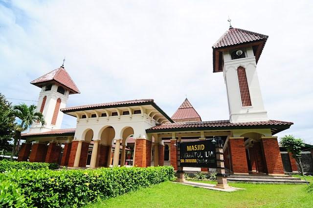 Pendidikan Islamic Boarding School Dwiwarna