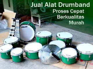 Toko Alat Drumband Di Solo