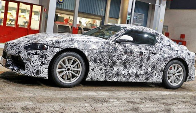 2019 Toyota Supra Review, Release Date And Price