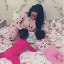 Fathers' Day: Nadia Buari shares photo of her baby daddy